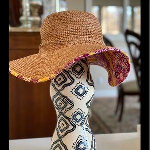 Vera Bradley Sun Hat